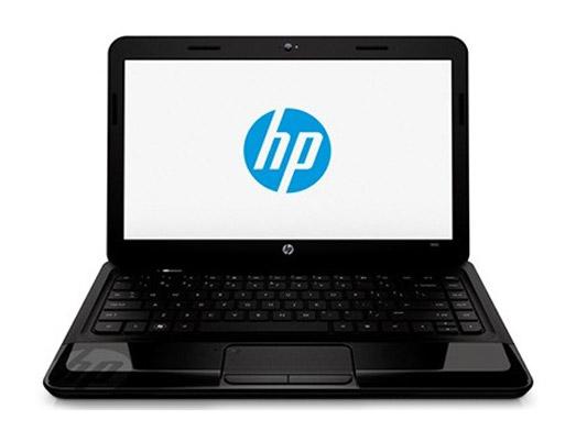 HP 1000-1418TX - F6D01PA#AKL