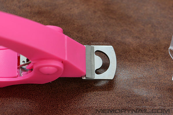 ที่ตัดเล็บ PVC,ที่ตัดเล็บ,ที่ตัดเล็บปลอม,ที่ตัดเล็บพีวีซี