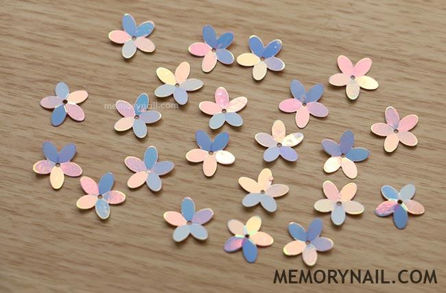 ดอกไม้พลาสติก,ดอกไม้แต่งเล็บ,ของแต่งเล็บ,ตกแต่งเล็บ,ดอกไม้ ตกแต่งเล็บ,ขาย อุปกรณ์แต่งเล็บ