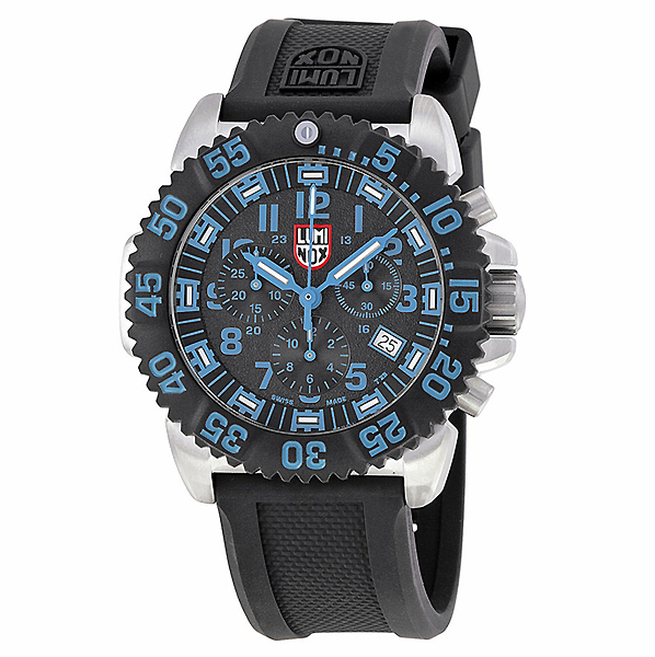 นาฬิกา Luminox รุ่น LUMINOX 3183 STEEL COLORMARK CHRONOGRAPH