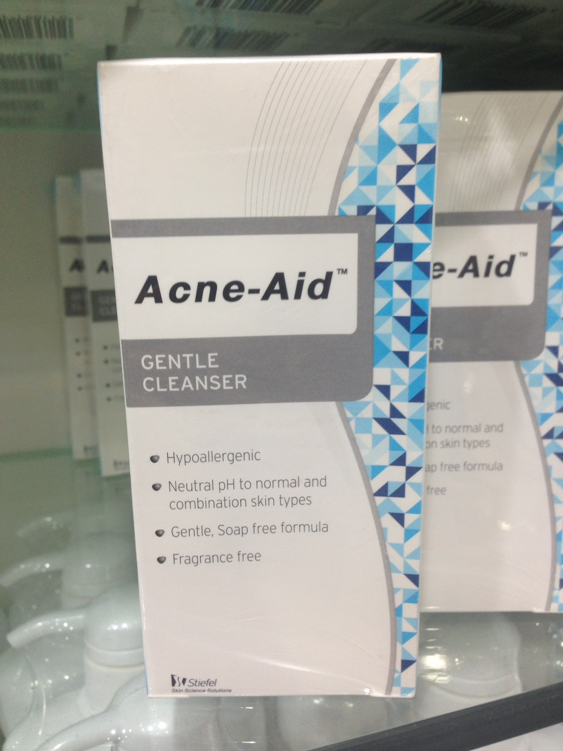 Acne aid gentle 100ml
