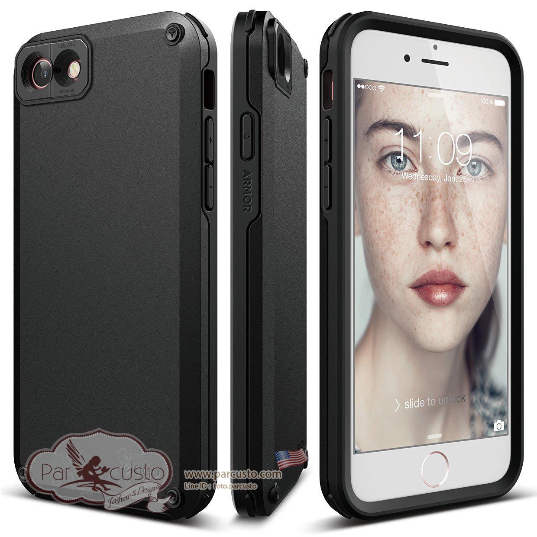 เคสกันกระแทก Apple iPhone 7 [Armor] จาก elago® [Pre-order USA]
