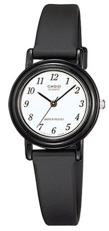 นาฬิกา คาสิโอ Casio Analog'women รุ่น LQ-139BMV-1B