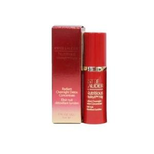 Estee Lauder Nutritious Vitality8 Night Radiant Overnight Detox Concentrate 5ml.