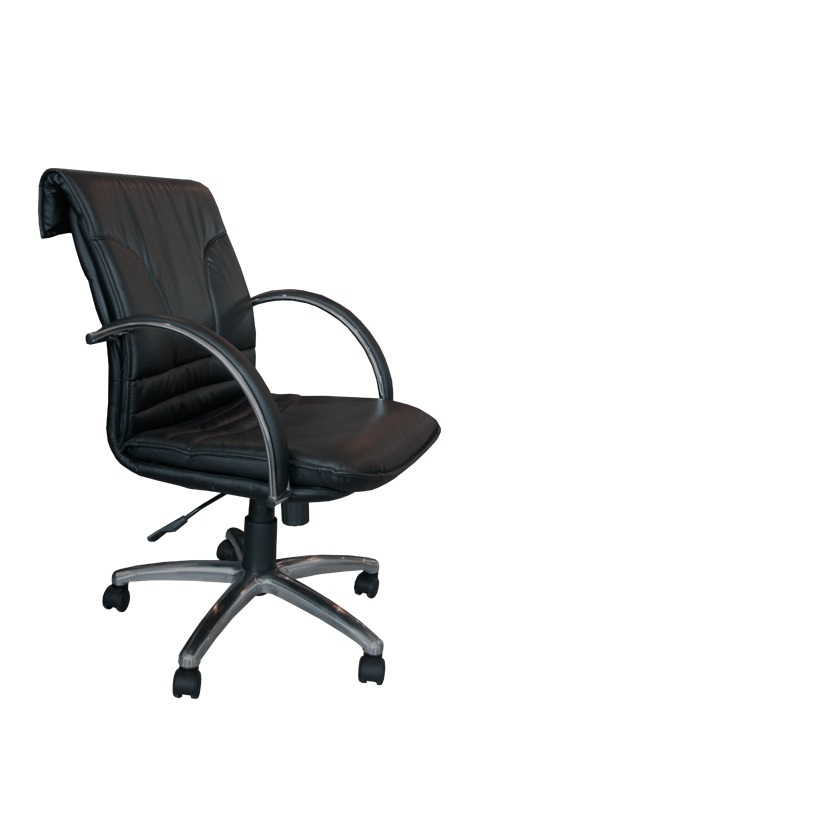 เก้าอี้ผู้บริหารพนักพิงต่ำ PALACE-02