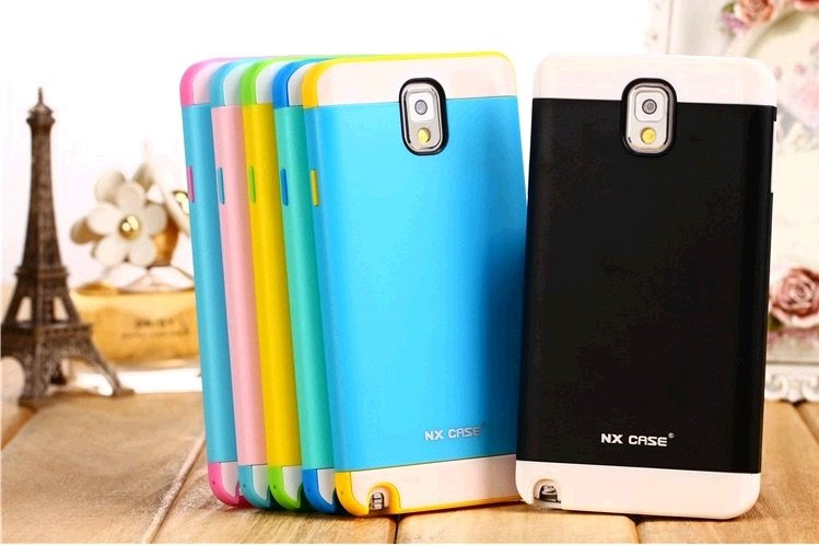 NX Case Note3