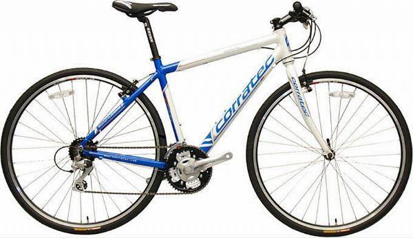 จักรยานทัวร์ริ่ง Corratec Shape Wave3 ราคา 16,500บาท ไซส์ S