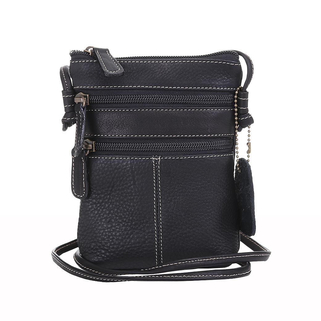 กระเป๋ารุ่น Memo สีดำ