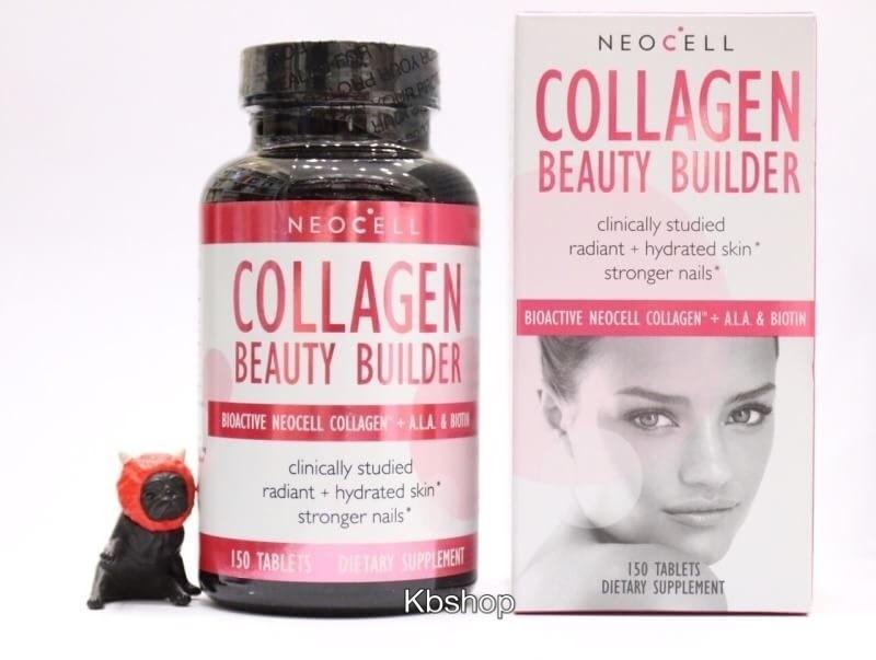# Neocell Collagen beauty builder 150 Tabs