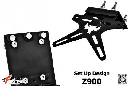 ท้ายสั้นSet up Design Z900