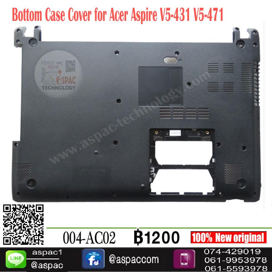 Bottom case Cover for Acer Aspire V5-431 V5-471