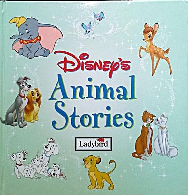 Disney's Animal Stories