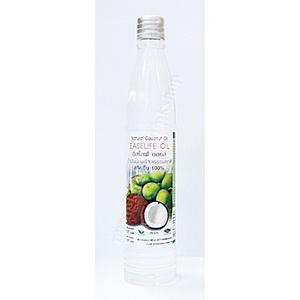 น้ำมันมะพร้าวสกัดเย็น Easelife (107 ml.)