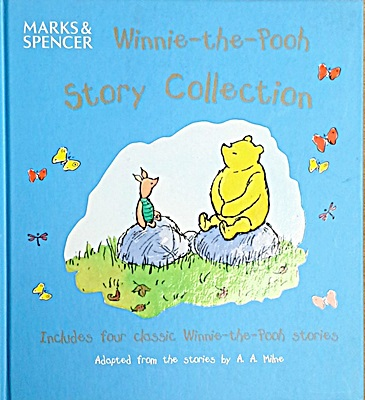 Winnie the Pooh Story Collection