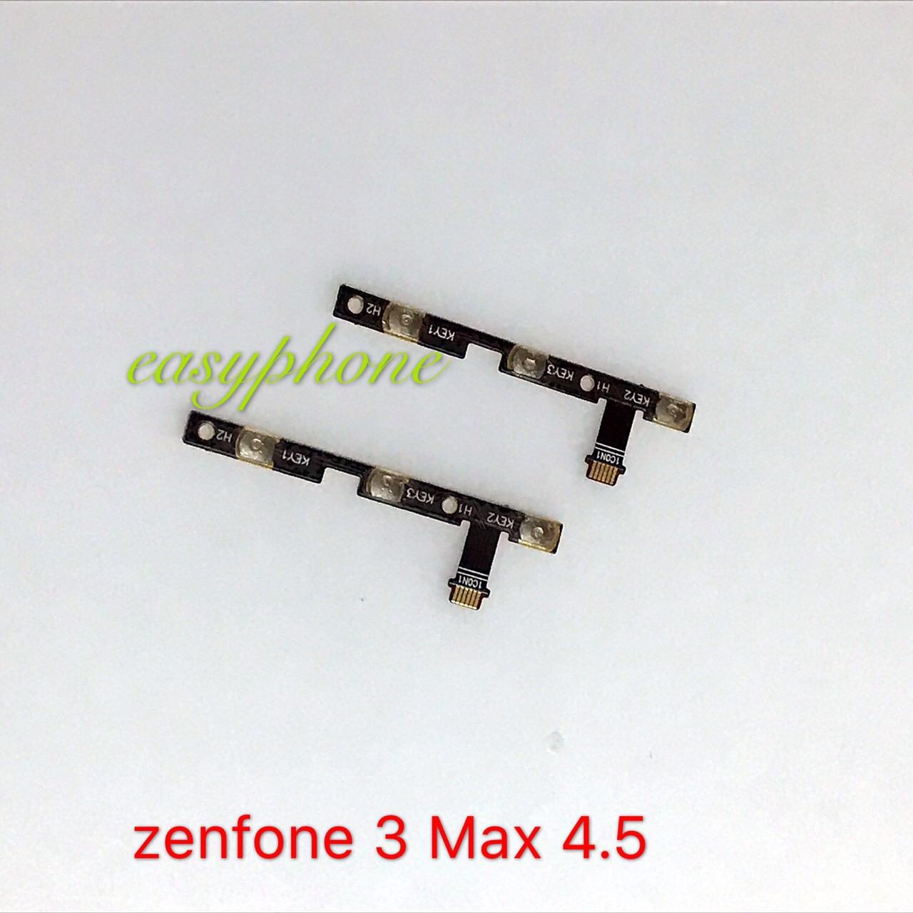 แพรสวิท เปิด-ปิด Zenfone 3 max 4.5