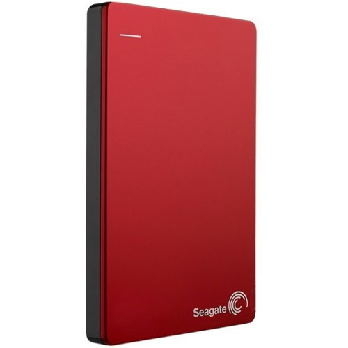 SEAGATE BACKUP PLUS PORTABLE 1TB 2.5 USB3.0 RED