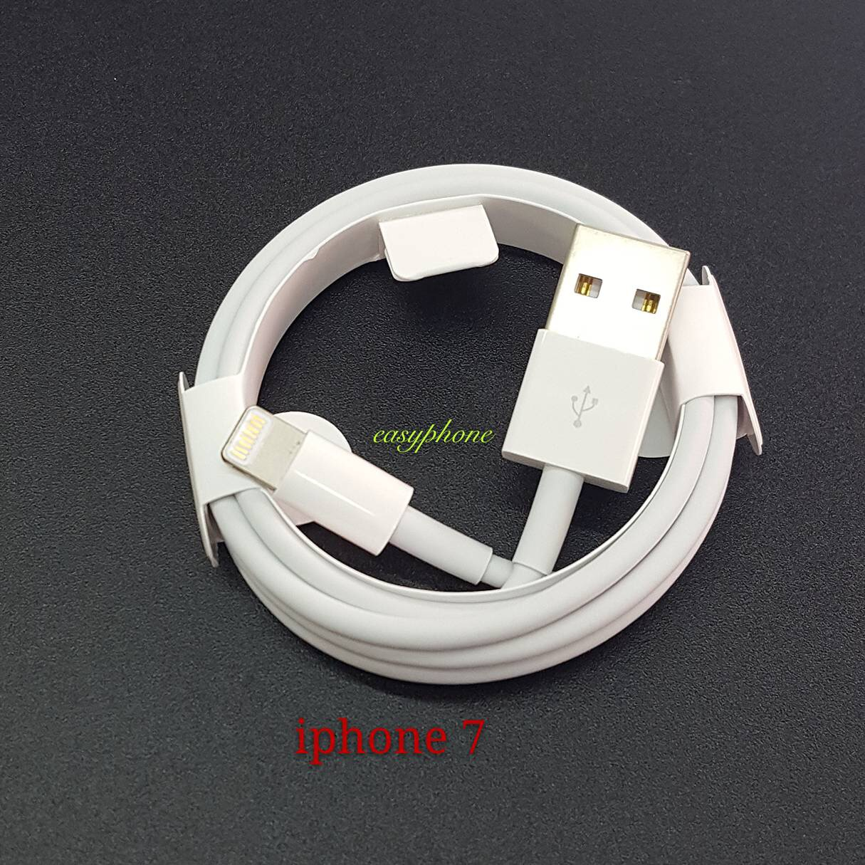 USB I Phone 5/6/7 ( แท้ 100% )
