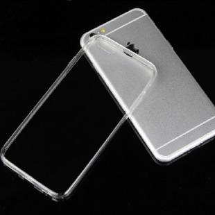 เคสยางใส บาง 0.6 mm TPU - iPhone6 Plus / 6S Plus