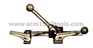 KK เคเค มัดเหล็กพืด รุ่น KK-2 Type Strapping Tools
