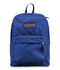 JanSport รุ่น Superbreak - Blue Streak