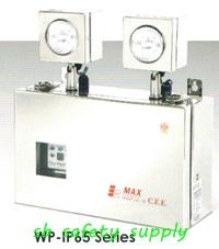 ไฟฉุกเฉินกันน้ำ LED WP-AD, WP-IP65 Water Proof Series (Emergency Light Max Bright)