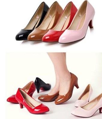 Preorder รองเท้าแฟชั่น สไตล์เกาหลี 34-43 รหัส 9DA-4964