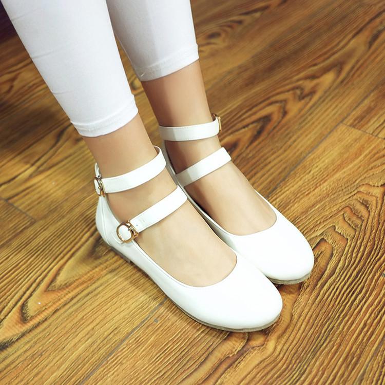 Preorder รองเท้าแฟชั่น สไตล์เกาหลี 30-43 รหัส 9DA-4617