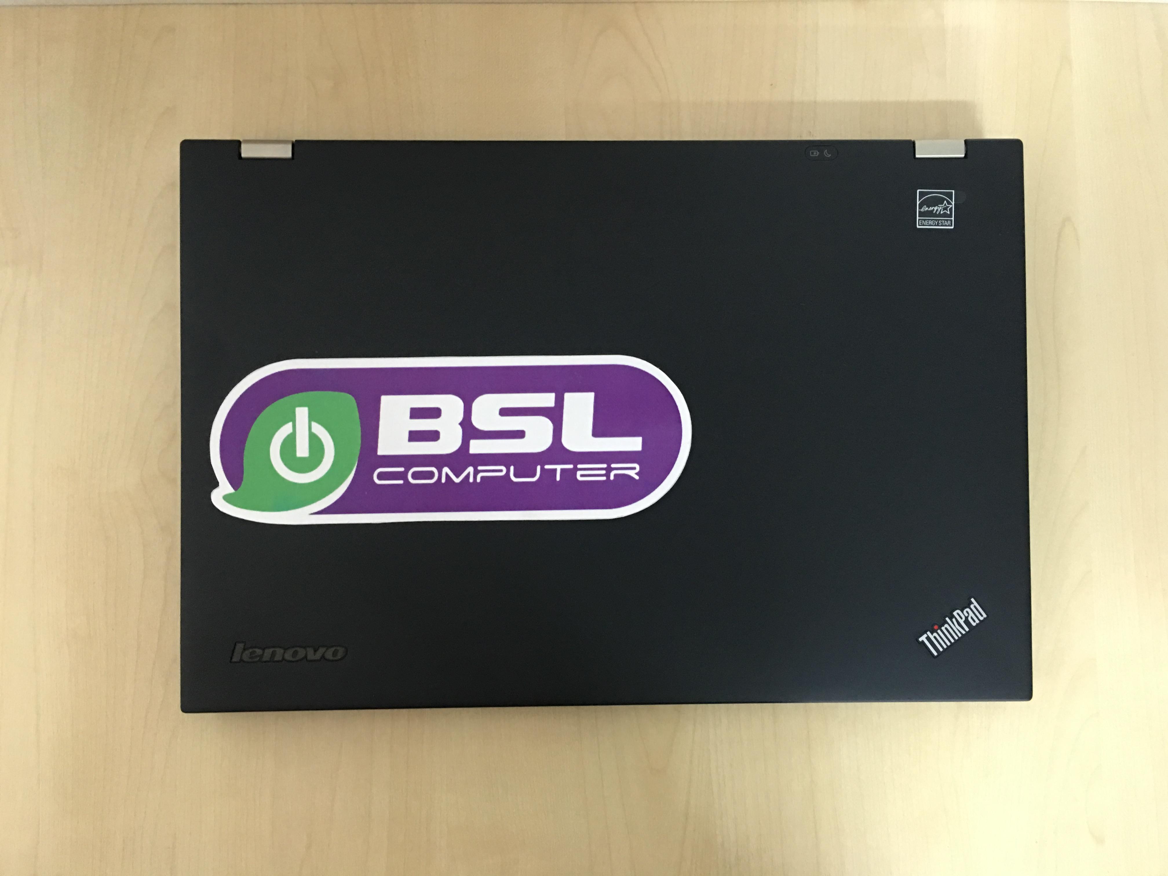 Notebook Lenovo ThinkPad T430 Intel Core i5 สวยกริ๊บ