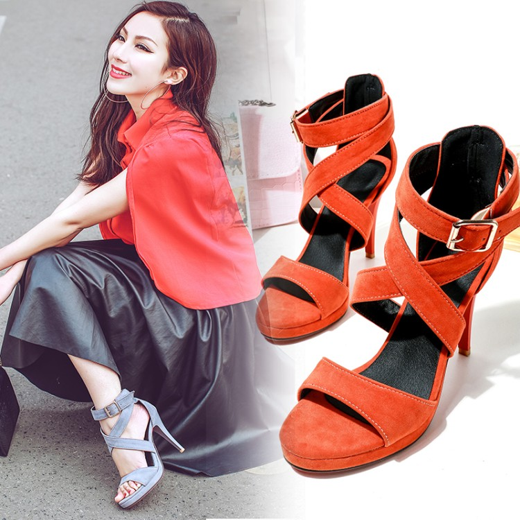 Preorder รองเท้าแฟชั่น สไตล์เกาหลี 31-43 รหัส 9DA-0920
