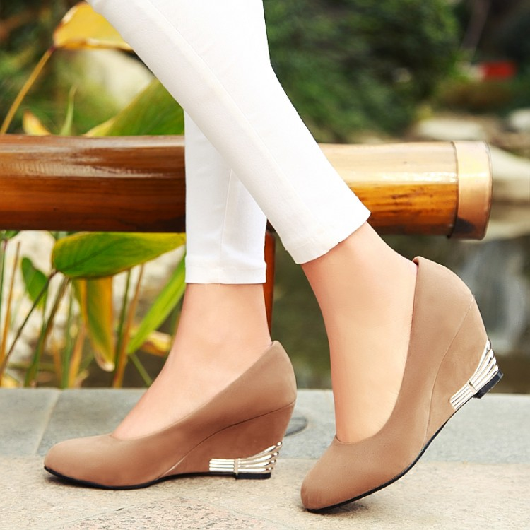 Preorder รองเท้าแฟชั่น สไตล์เกาหลี 32-43 รหัส 9DA-5764