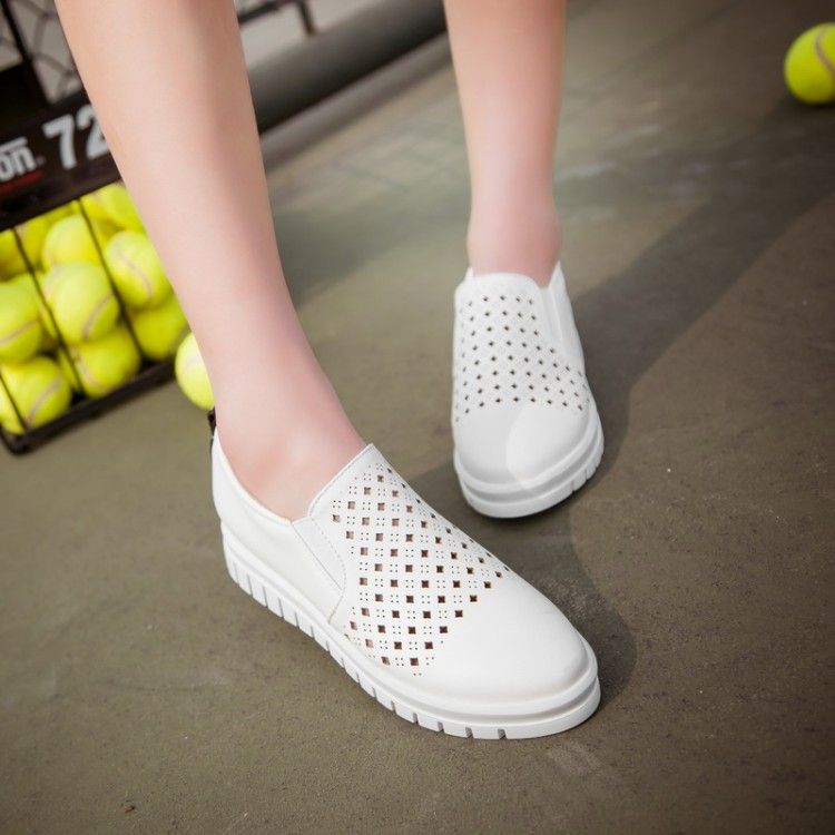 Preorder รองเท้าแฟชั่น สไตล์เกาหลี 32-43 รหัส 9DA-65420