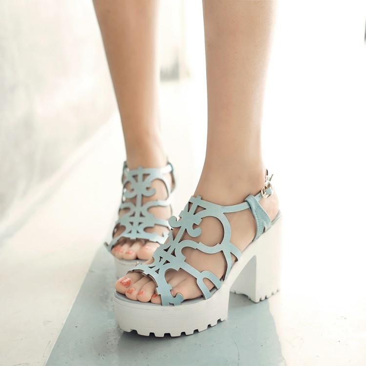 Preorder รองเท้าแฟชั่น สไตล์เกาหลี 34-43 รหัส SK-0981