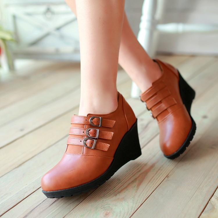 Preorder รองเท้าแฟชั่น สไตล์เกาหลี 33-43 รหัส 9DA-46232