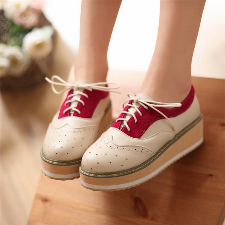 &#x2764 Preorder &#x2764 รองเท้าแฟชั่น สไตล์เกาหลี 34-39 รหัส 9DA-9412