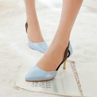 Preorder รองเท้าแฟชั่น 30-47 รหัส 9DA-2271