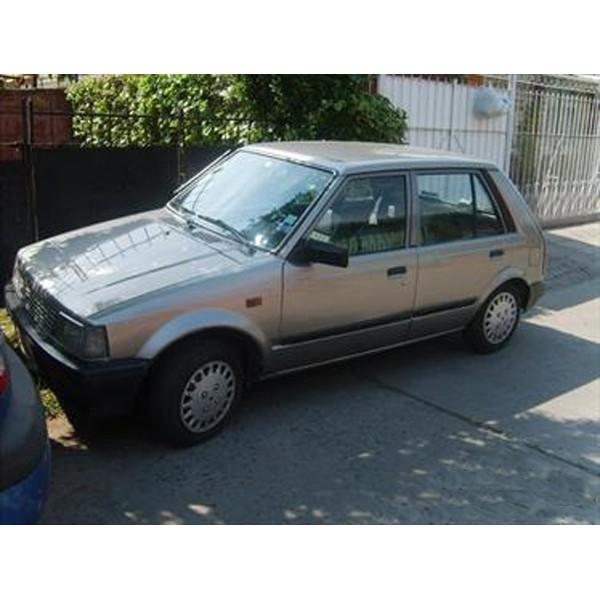 CD คู่มือซ่อมรถยนต์ Daihatsu CHARADE ปี 87-94 ทั้งคัน เครื่องยนต์ CB23, CB61, CB80 (EN) รหัสสินค้า D-005