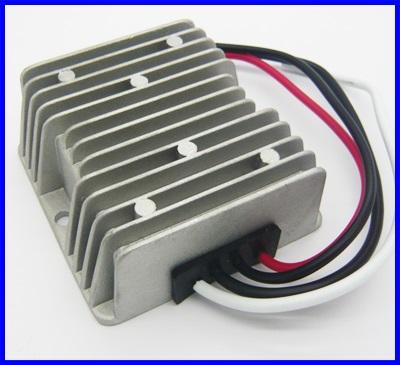 ดีซี คอนเวอร์เตอร์ สำหรับDC DC Converter 24V Step Down to 12V with 20A /240W Power Supply 24 to 12V Power regulator ดีซี คอนเวอร์เตอร์ สำหรับDC DC Converter 24V Step Down to 12V with 20A /240W Power Supply 24 to 12V Power regulator ดีซี คอนเวอร์เตอร์ สำหร