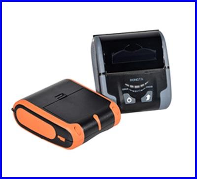 เครื่องพิมพ์ใบเสร็จ เครื่องพิมพ์ใบเสร็จแบบพกพา เครื่องพิมพ์ใบเสร็จแบบมือถือ RONGTA Mobile Printer รุ่น RPP300