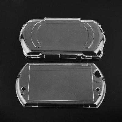 PSP GO: Crystal Protect Case