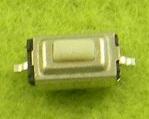 micro switch ขนาด 3 * 6 * 2.5 ชนิด SMD