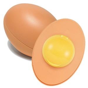 HOLIKAHOLIKA Smooth Egg Skin Peeling Foam 140ml