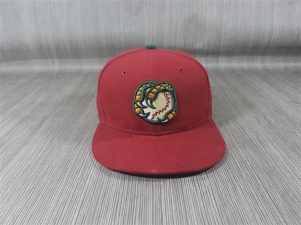 หมวก NewEra Minor League ไม่ทราบชื่อทีม ไซส์ 6 7 /8 54.9cm