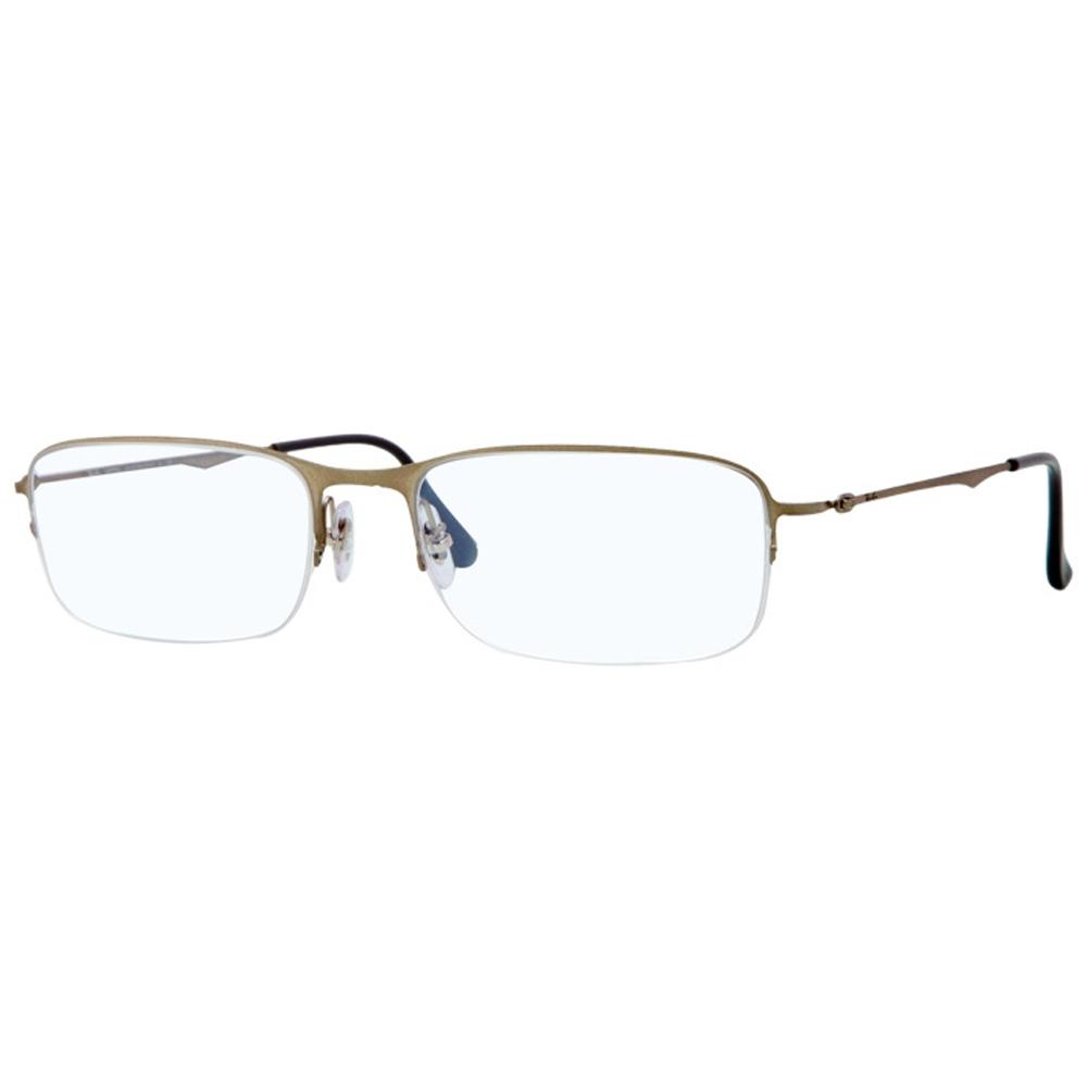 RayBan กรอบแว่นสายตา RX8714 1156 (53mm)