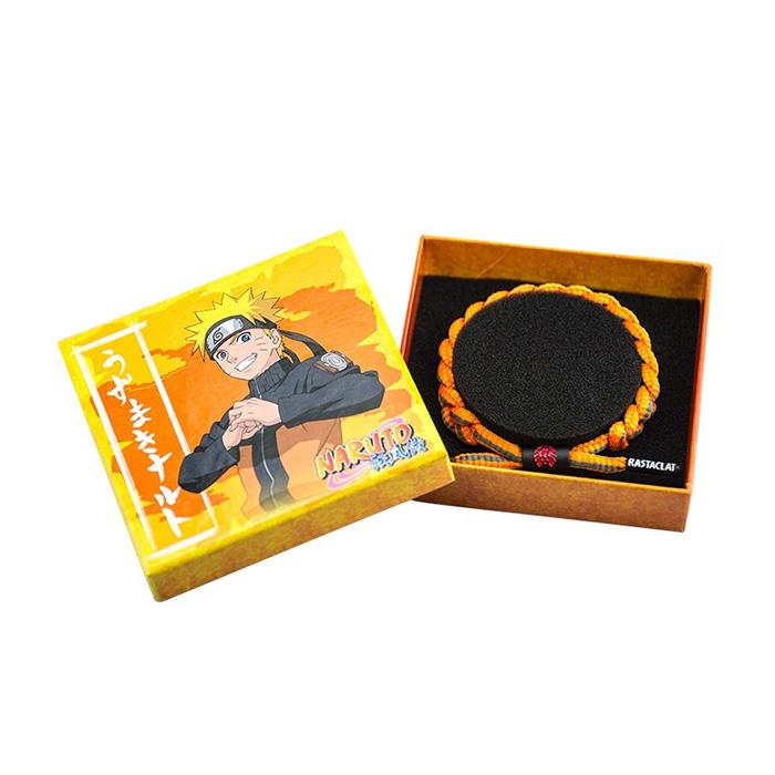Rastaclat Classic - Naruto
