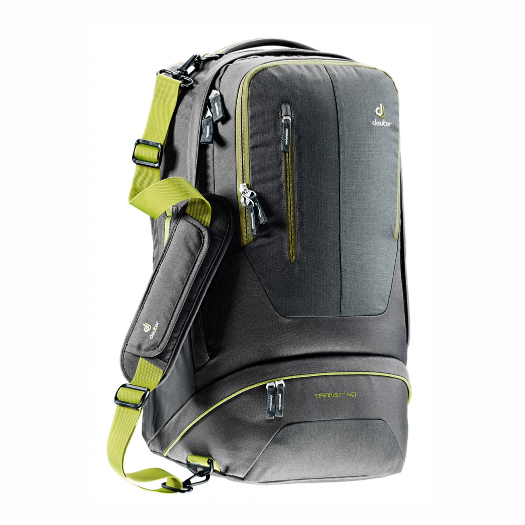 Deuter Transit 40 L - (grey-green)