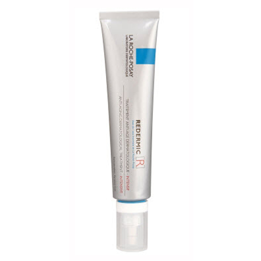 REDERMIC [R] ANTI-AGING TREATMENT-INTENSIVE 30 ml.ครีมบำรุงผิวสูตรเข้มข้น ช่วยลดเลือนริ้วรอย ร่องลึก และ ริ้วรอยจากแสงแดด