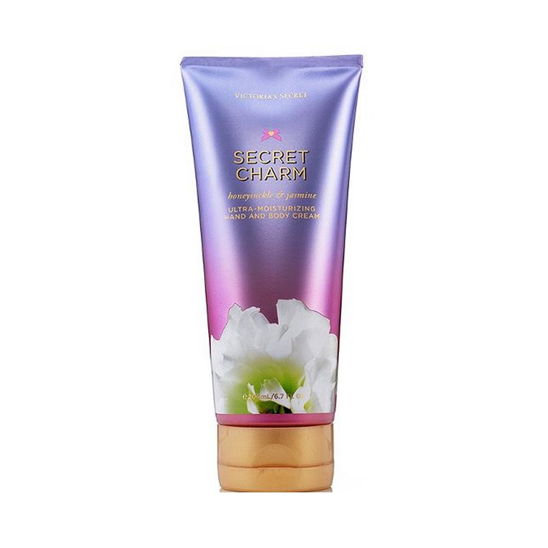 Victoria's Secret Ultra Moisturizing Hand and Body Cream 200ml #Secret Charm