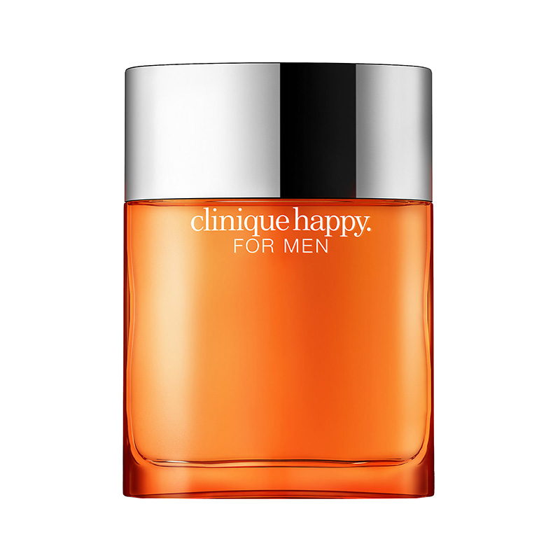 Clinique Happy for Men Cologne Spray EDT Pour Homme 100ml