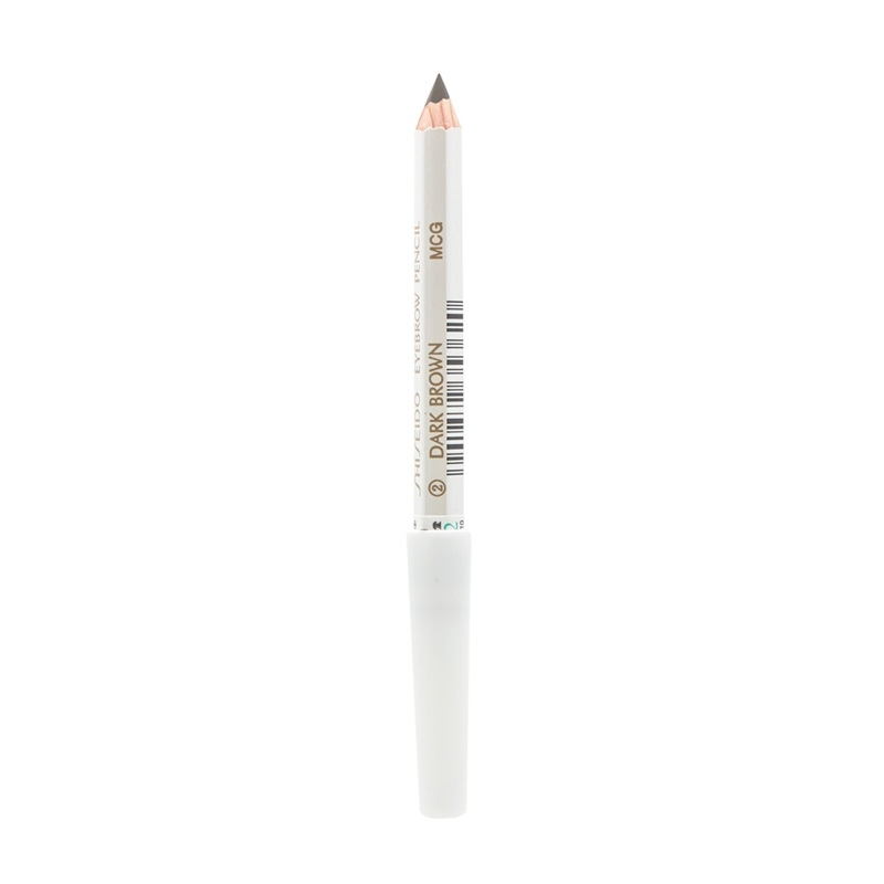 Shiseido Eyebrow Pencil 1.2g #2 Dark Brown