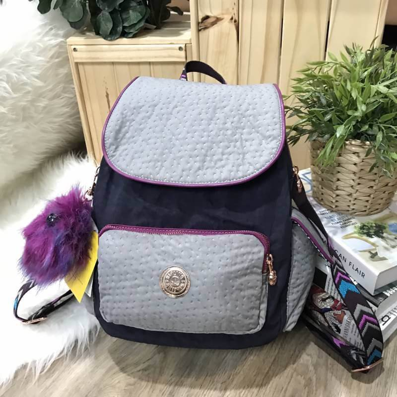 KIPLING ART NYLON BACKPACK